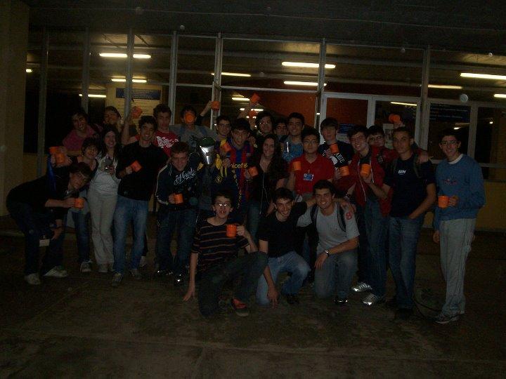Turma de 2011