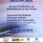 Jornada de Ergonomia