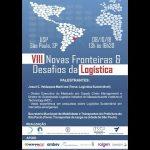 VIII Novas Fronteiras & Desafios da Logística