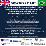 Workshopsobre os objetivos de desenvolvimento sustentável da ONU