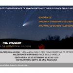 Poli inaugura Clube de Astronomia – 27 de setembro