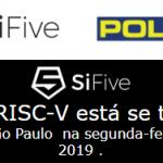 Symposium and Workshop on RISC-V – 18 de novembro