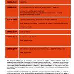 Palestra do Prof Benjamin Dillenburger – 13 de novembro