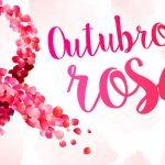 Palestra sobre Prevenção do Câncer de Mama – 18 de outubro – 9h00