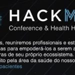 HackMed: Conference & Health Hackathon – dia 31/01 a 02/02/2020
